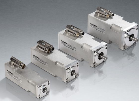 Engel 3 Phase Synchronous Motors With Drives Alldrives