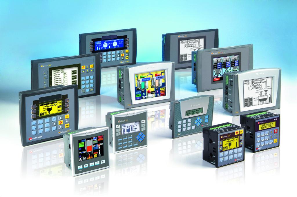 Unitronics product range