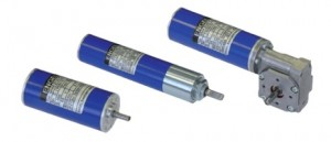 Engel DC motors