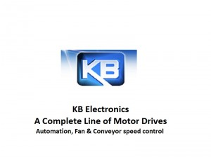 KB Electronics 800 by 599